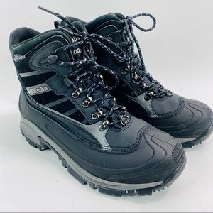 Columbia Bugaboot Insulated Winter Boots Size 9
